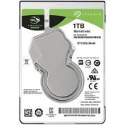 """HDD 1TB SEAGATE BarraCuda25 Guardian, ST1000LM048, 2.5"""", 5400 rpm, 128MB, SATA 3"""