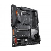 MB, GIGABYTE X570 AORUS ELITE /AMD X570/ DDR4/ AM4
