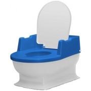 Minitoaleta pentru copii, albastra REER 4411.1