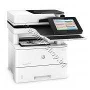 Принтер HP LaserJet Enterprise M527c mfp, p/n F2A81A - HP лазерен принтер, копир, скенер и факс