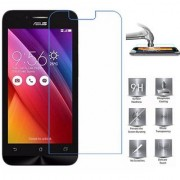 SCREENCARE High Quality 9H Hardness HD+ Pro 0.3mm Protection Laer for Asus Zenfone Go