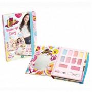Set machiaje cu jurnal secret inclus Soy Luna