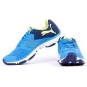 Puma Mobium Ride V2 Running Shoes, Training & Gym Shoes For Men(Blue)