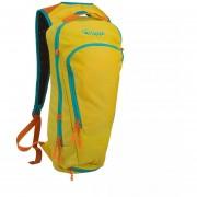 Mochila Fury 6 H2Pro Backpack Lippi Amarillo