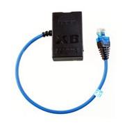 Kabel RJ48 10-pin MT-Box GTi Nokia 5230 5800 X6