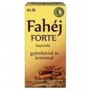 Dr.Chen Fahéj Forte Kapszula