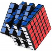 6x6 Cubo Mágico Moyu Weishi GTS - Negro