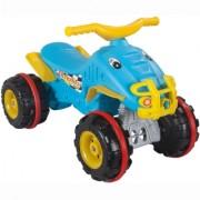 Pilsan Auto ATV guralica - 078095