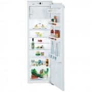 Хладилник с горна камера за вграждане Liebherr IKB 2724