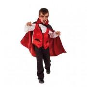 Rubie'S Disfraz Infantil - El Conde Drácula 3-4 años