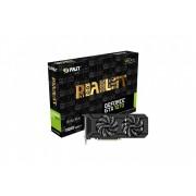 Karta graficzna Palit GeForce GTX 1070 DUAL 8192 MB DDR5 256-bit NE51070015P2D