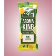 Card aromatizant pentru tutun MINT LEMON, Aroma King