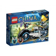 Lego Chima Eglors Twin Bike