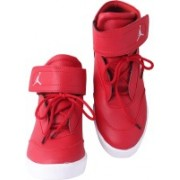 Royal fit Royal fit Rocking Sneakers(Red)