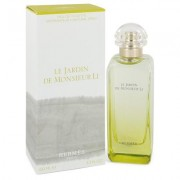 Le Jardin De Monsieur Li For Men By Hermes Eau De Toilette Spray (unisex) 3.3 Oz
