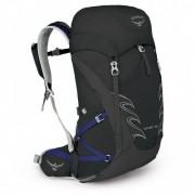 Osprey - Women's Tempest 30 - Sac à dos de randonnée taille 30 l - S/M, noir