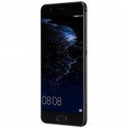 ER Huawei P10 LTE 5.1 Inch 4GB+64GB Smartphone Mobile Phone-negro