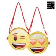 Gentuta Emoticon Wink-Love Gadget and Gifts