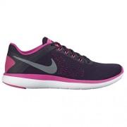 Nike Women s Flex 2016 Rn Running Shoe Purple Dynasty/Cool Grey/Fire Pink/White 6.5 B(M) US