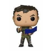 Fortnite POP! Games Vinyl Figure Highrise Assault Trooper 9 cm