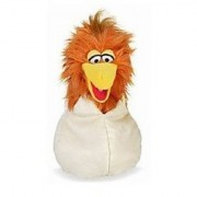Hatching Silly Bird in Egg Puppet
