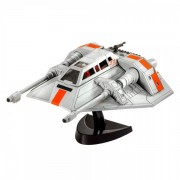 Nava revell model set snowspeeder rv63604