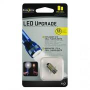 Nite Ize foco LED de actualización para linternas C/D, 55 lúmenes