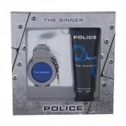 Police The Sinner подаръчен комплект EDT 30 ml + душ гел 100 ml за мъже