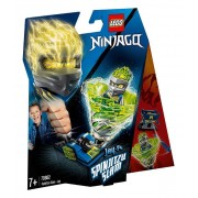 Lego Ninjago (70682). Slam Spinjitzu - Jay