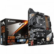 GIGABYTE Main Board Desktop Z390 AORUS ELITE