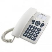 Bordstelefon SPC 3602 Vit
