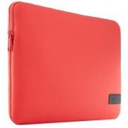"""Solight Case Logic Reflect pouzdro na notebook 14"""" oranžová"""