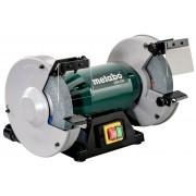 Шмиргел, METABO DSD 200, 750W 200mm, трифазен (619201000)