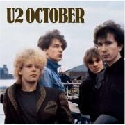 U2 - October- Remastered- (0602517616783) (1 CD)