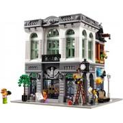 Lego Klods banken - Lego Brick Bank 10251