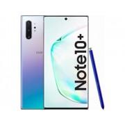 Samsung Smartphone Galaxy Note 10+ (6.8'' - 12 GB - 256 GB - Prateado)