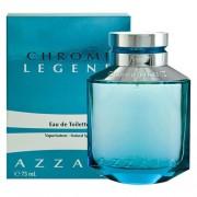 Azzaro Chrome Legend 75Ml Per Uomo (Eau De Toilette)