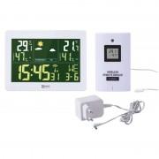 LCD domáca bezdrôtová meteostanica E5062