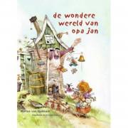 De wondere wereld van opa Jan - M. van Dokkum