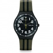 Orologio swatch ygb7001 unisex the capt