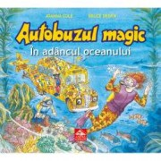 Autobuzul magic. In adancul oceanului