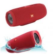 Bluetooth, безжичен, аудио говорител 'JBL - Charge 3' (червен)