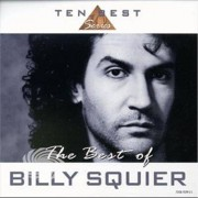 Video Delta Squier,Billy - Best Of Billy Squier - CD