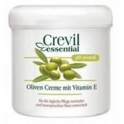 Crema cu ulei de masline si vitamina E