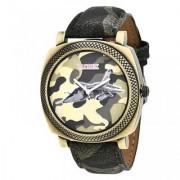 Laurex Analog Round Casual Wear Watche for Men LX-095