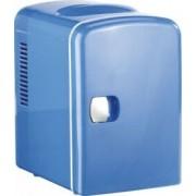 Rosenstein & Söhne Mini réfrigérateur 2 en 1 avec prise 12 / 230 V - bleu