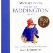HARPERCOLLINS PUBLISHERS Best of Paddington on CD