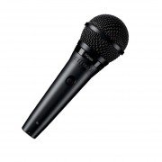 Micrófono Cardioide Shure Dinámico Para Voces PGA58-XLR