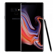 Samsung Galaxy Note 9 DS, черен