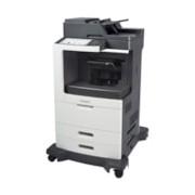 Lexmark MX811 MX811DME Laser Multifunction Printer - Monochrome